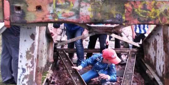 12 Geocaching Hort der Birken Grundschule