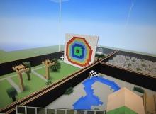 16 Minecraft